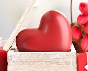 Coração, santuário onde me encontro com Deus