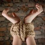 Tráfico humano é delito contra a humanidade, reitera Papa