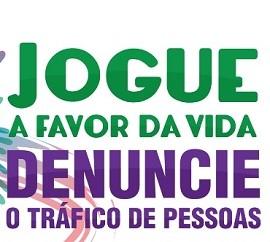 CRB apresenta à imprensa campanha contra tráfico de pessoas