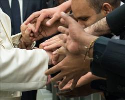 """O desafio de Francisco aos consagrados"", com Cardeal Braz Aviz"