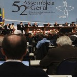 Discussão e votação de temas relevantes e entrevista coletiva