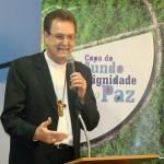"""Igreja critica Copa como via lucrativa de """"interesseiros"""""""