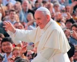 Papa pede orações para os Pastores, as vocações e as mães