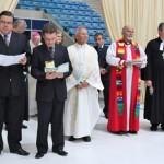 Assembleia Geral terá celebração ecumênica nesta terça-feira