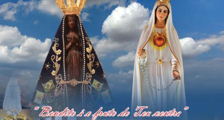 Festa de Nossa Senhora de Fátima 2014