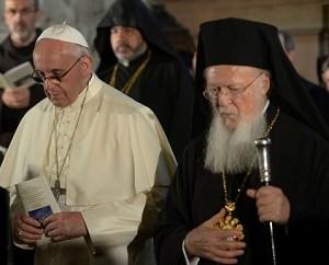 Católicos e ortodoxos: juntos em Nicéia em 2025