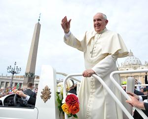 Criação: o maior presente de Deus para o homem, afirma o Papa