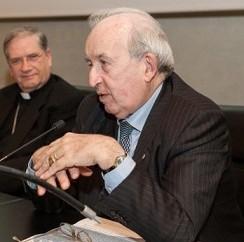 Empresários reunidos no Vaticano discutem crise econômica