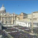 """Papa Francisco: """"não"""" a qualquer tipo de droga, """"sim"""" à vida"""
