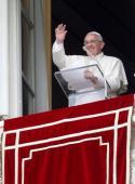 A medida do amor de Deus é amar sem medida. A tortura é pecado mortal – o Papa durante o Angelus 7