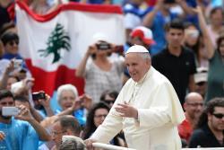 """""""Ninguém se torna cristão por si mesmo"""" – o Papa na audiência geral afirmou que ser cristão é pertencer à Igreja."""