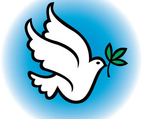 1 minuto pela paz