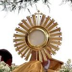 """Amor eucarístico: origem da festa de """"Corpus Christi"""""""