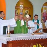 Dom Jacinto visita Santuário de Fátima
