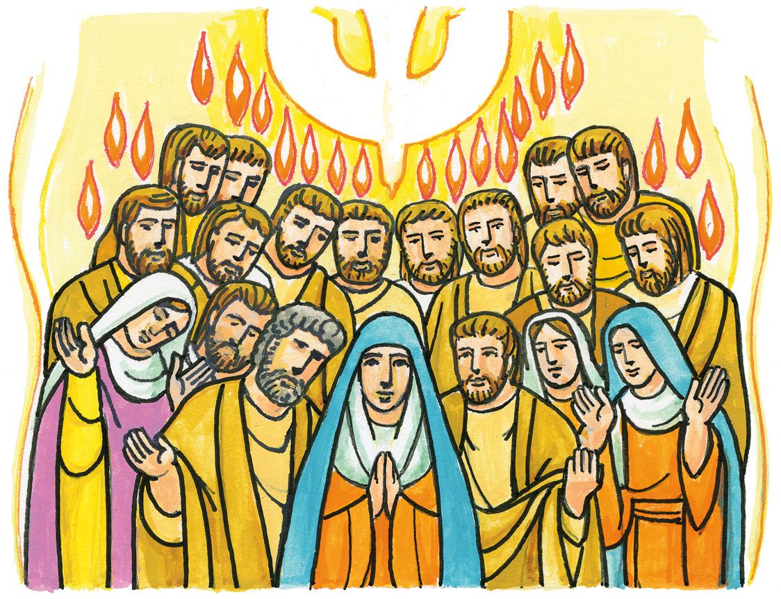 Pentecoste-A