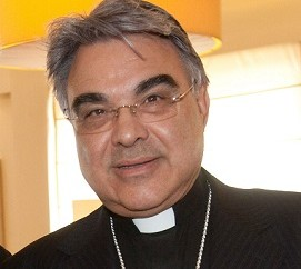 Cúria deve ter perfil da Igreja missionária de Francisco
