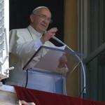 Papa: Deus é sempre capaz de nos transformar