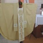 Bento XVI presenteia Diocese de Crato (CE)