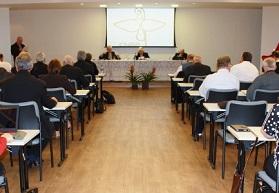 Conselho Permanente da CNBB discute situação dos imigrantes no país