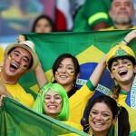 Um Brasil de fé e de chuteiras