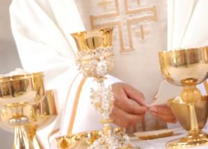 "A Solenidade de ""Corpus Christi"""