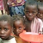 FAO destaca papel da Igreja no combate à fome e agradece apoio do Papa