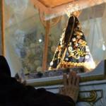 Igrejas no Brasil recebem visita da Imagem peregrina de Aparecida