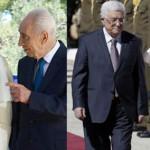 Santa Sé detalha encontro entre Abbas e Peres no Vaticano