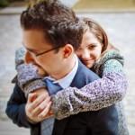 As 5 fases do casamento