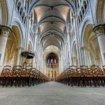 Por que a Igreja Católica é Santa?
