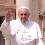 """Papa Francisco: """"as mulheres são a coisa mais bela que Deus fez"""""""