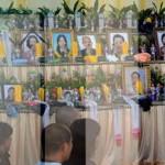 O Papa Francisco manifestou seu pesar pelo acidente aéreo nas proximidades do aeroporto de Magong, em Taiwan.