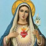 """""""Romaria do Coração Imaculado de Maria: nossa luz, nosso caminho!"""""""