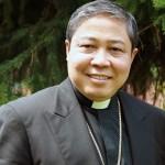 Nomeado novo Observador Permanente da Santa Sé