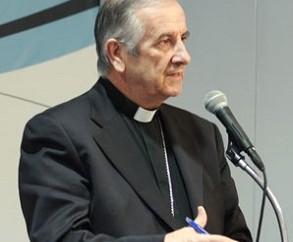 """Dom Petrini fala sobre resolução """"Proteção à Família"""" da ONU"""