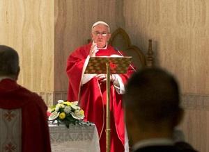 Vaticano: Papa preside Missa para vítimas de abusos sexuais