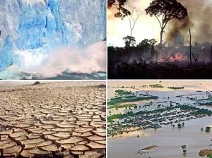 Encontro inter-religioso vai debater mudança climática