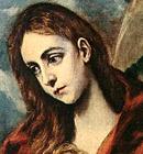 Santa Maria Madalena, a primeira testemunha da Ressurreição de Jesus