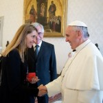 Papel da mulher na Igreja, segundo jornalista que entrevistou Francisco