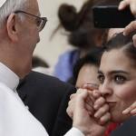"""Apresentado o livro """"O Papa Francisco e as mulheres"""""""