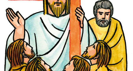 Seguir Jesus – 22º Domingo Comum – Domingo 31/08/14