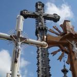 Como nasceu o símbolo cristão da cruz?