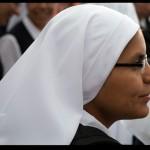 """As freiras heroicas que a mídia """"esquece"""" de elogiar"""