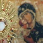 """Orações da Missa """"A VIRGEM MARIA,  MÃE E MESTRA ESPIRITUAL"""""""