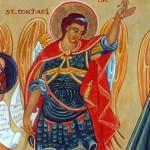 Festa dos Arcanjos e a santa missa da saúde