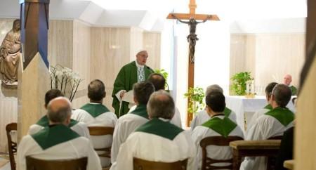 """""""Ser cristão é ser Cireneu e quem tem fé, identifica-se com Ele"""""""