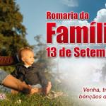 Romaria da Família