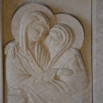 """Liturgia da Missa """"A Virgem Maria, causa da nossa alegria""""."""