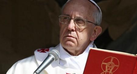 """Papa Francisco adverte cristãos com """"santidade"""" de aparência"""