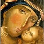 Maria guia-nos à infinita beleza de Deus